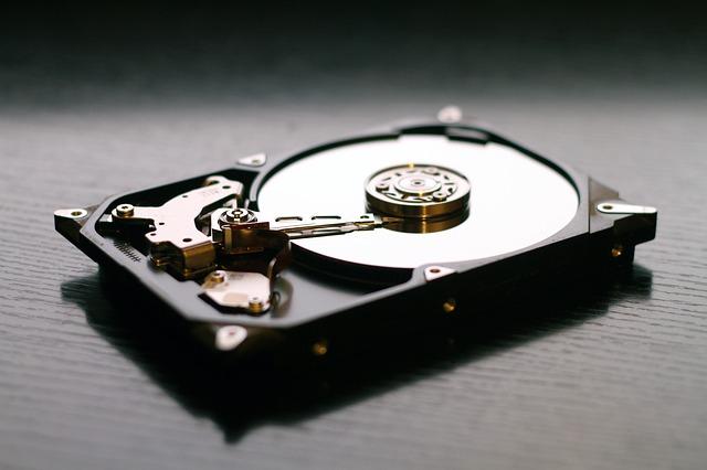 記憶装置の特性