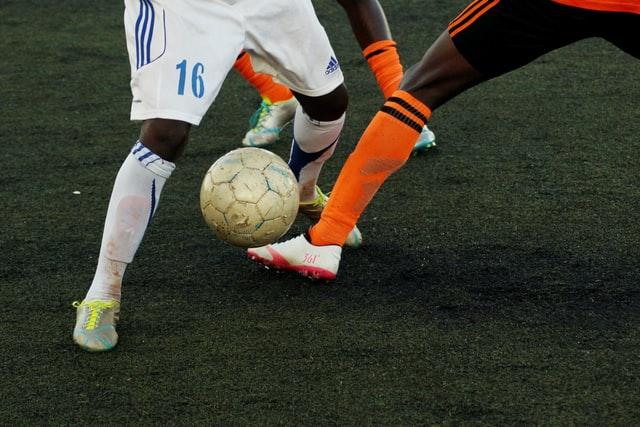 プロサッカー選手になれる確率