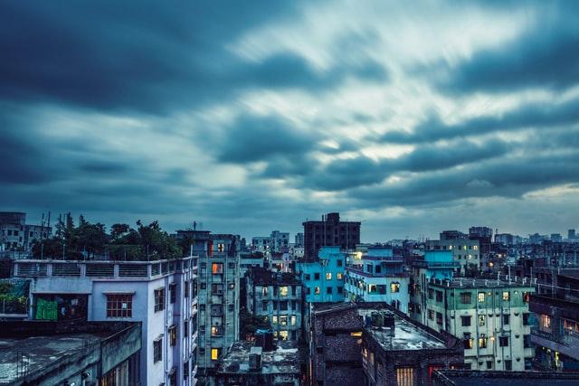 バングラデシュの国内政治