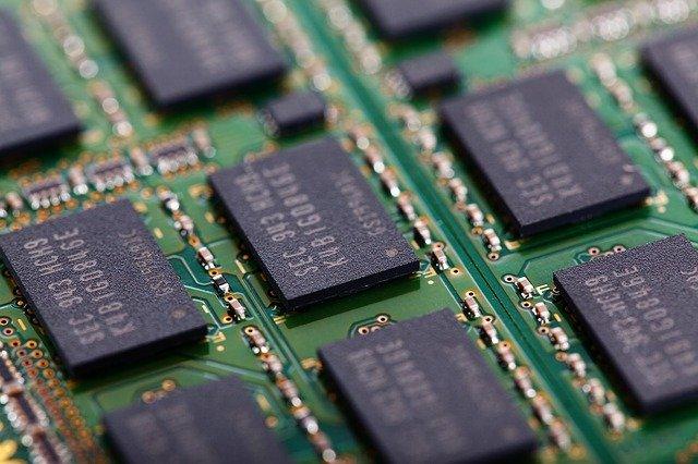 記憶装置の技術