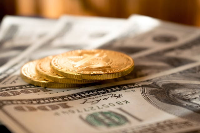 お金の歴史