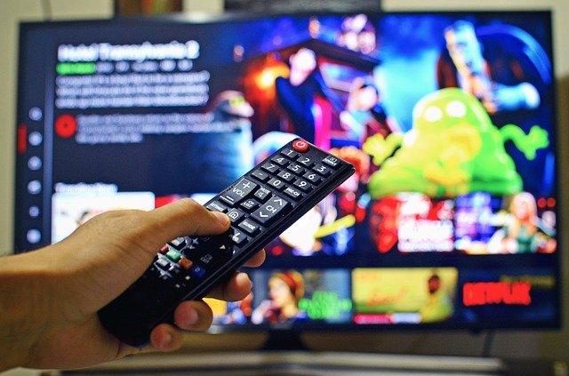テレビ放送を視聴する方法