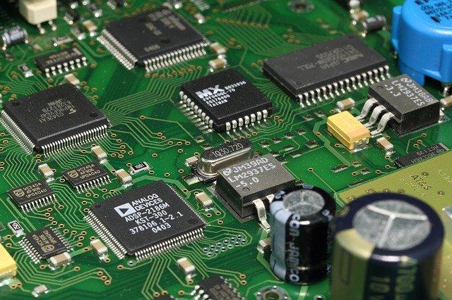ICの仕組み・役割