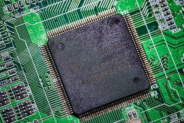 集積回路【IC】の分類