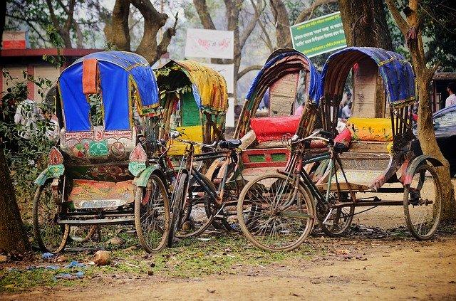 バングラデシュの歴史