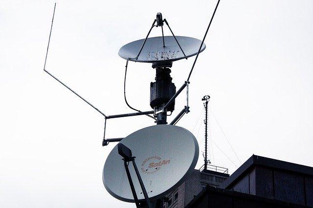 テレビ放送の種類