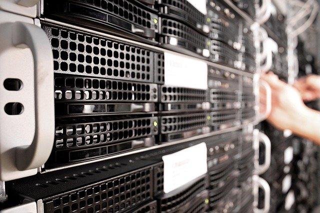 クライアントサーバ