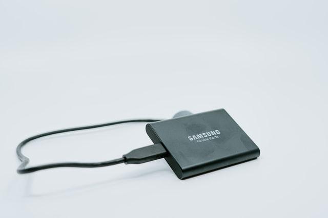 SSDの基本動作
