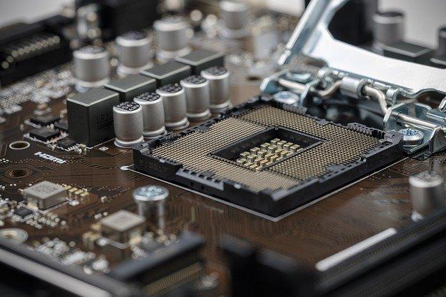 人気CPU