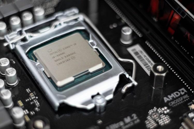 CPUの仕組みとCPU構造・動作原理を図解で説明