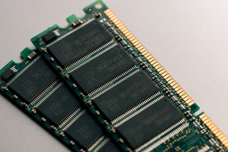 記憶装置とは?記憶装置の種類を分かりやすく説明