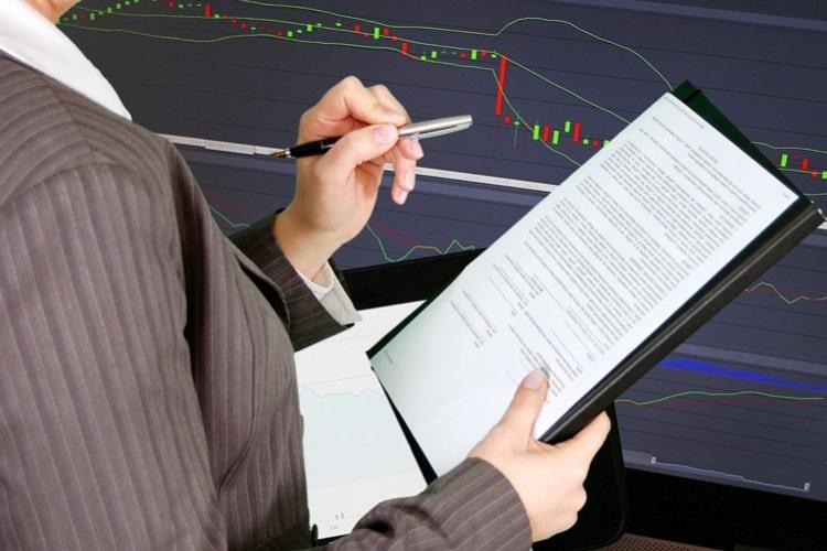証拠金取引・差金決済取引とは?わかりやすく図解で説明