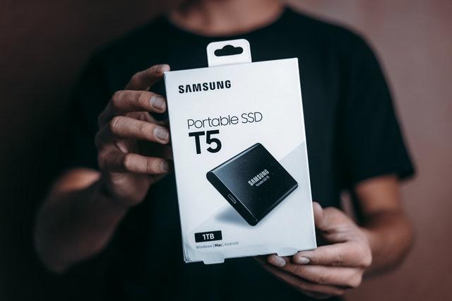 人気SSD