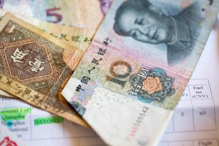 おすすめ中国ETFはトラッカー・ファンド・オブ・ホンコン