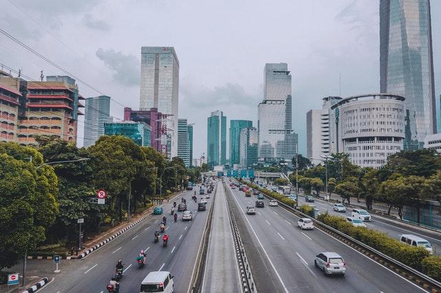 インドネシア経済・財政・金融・景気の主な指標