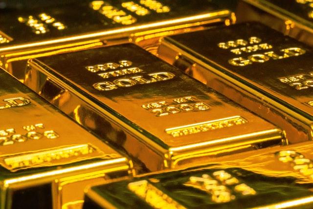 金(ゴールド)ETFの比較